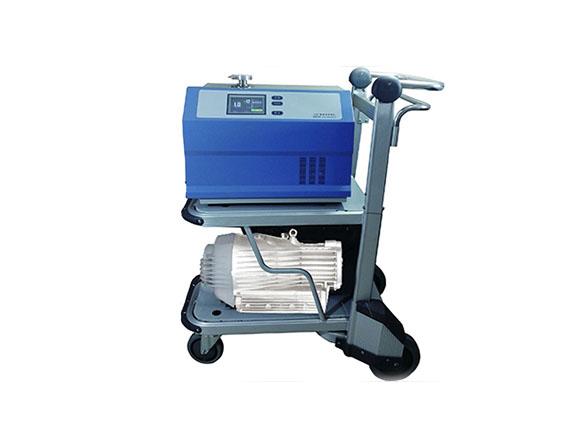 A500氦质谱检漏仪